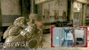 Kinect to get Gears of War on-rails shooter